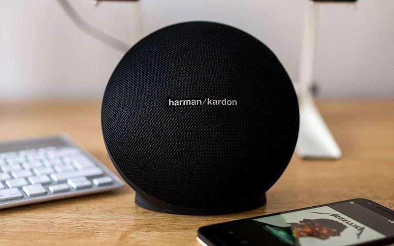 Bluetooth динамик Harman Kardon Onyx Mini - Отзывы