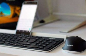 Обзор Logitech K780 Multi-Device Keyboard и M720 Triathlon