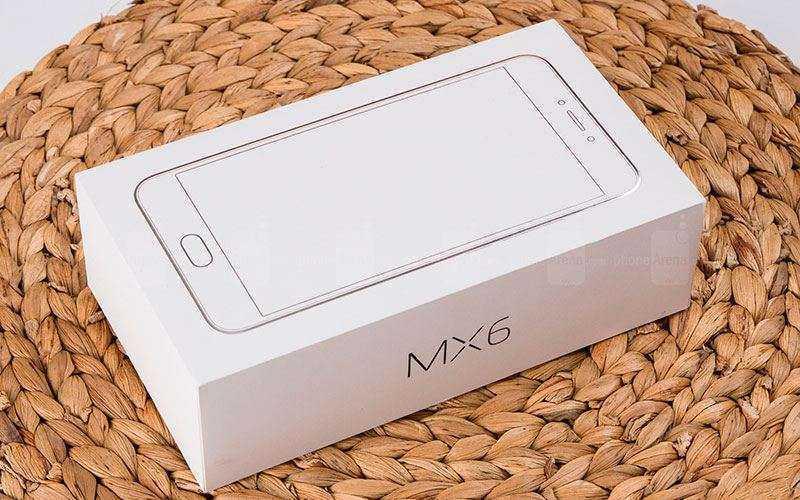 Смартфон Meizu MX6 - Отзывы