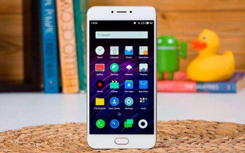 Meizu MX6 – Обзор китайского смартфона с мощными характеристиками