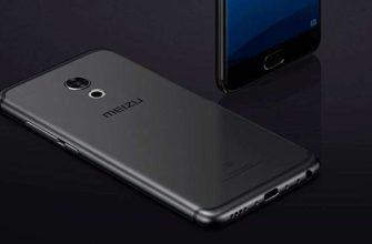 Meizu Pro 6s - Тот же Pro 6 только с лучшей камерой и батареей