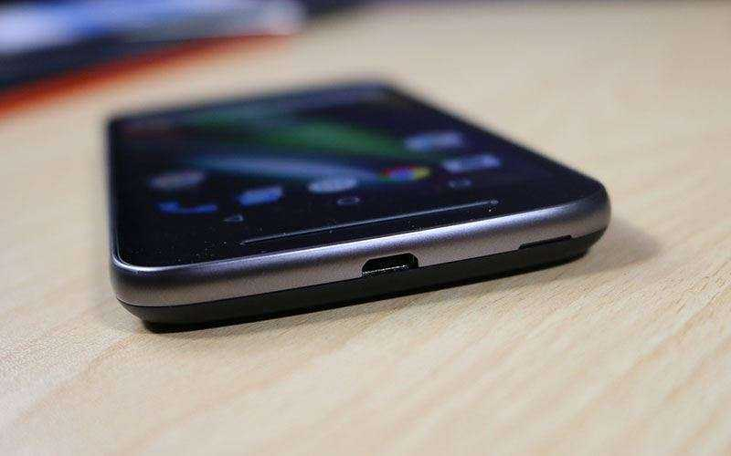 Смартфон Motorola Moto E3 Power - Отзывы