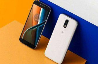 Обзор Motorola Moto E3 Power – Смартфон который стал ещё лучше