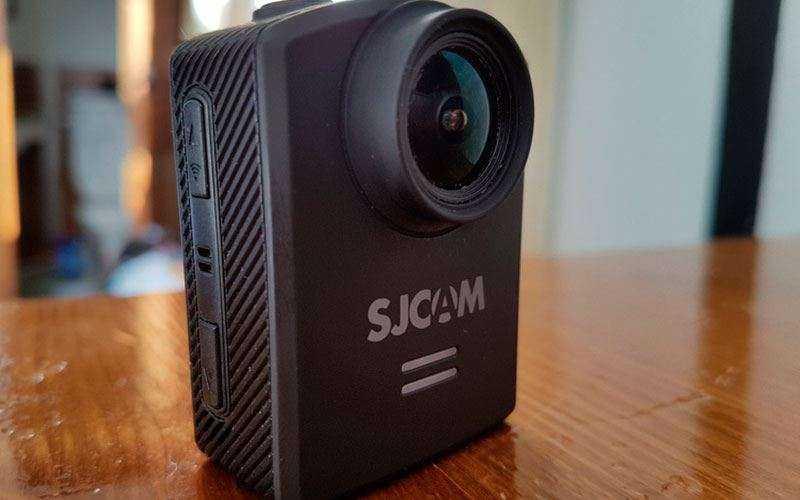 Экшн камера SJCAM M20 - Отзывы