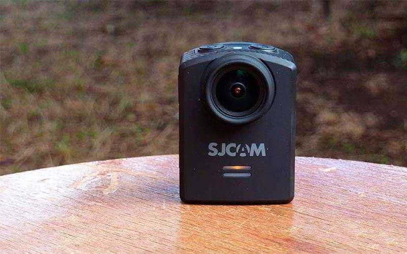 камера SJCAM M20
