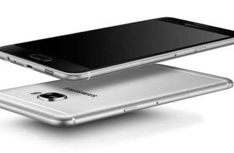 Samsung Galaxy C7 Pro был замечен в тесте Geekbench
