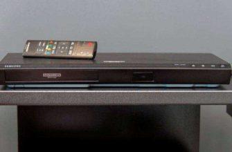 Обзор Samsung UBD-K8500 – Первый UltraHD Blu-Ray плеер от Samsung