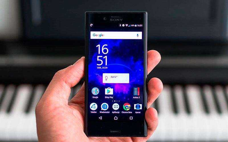 Sony Xperia X Compact - Отзывы
