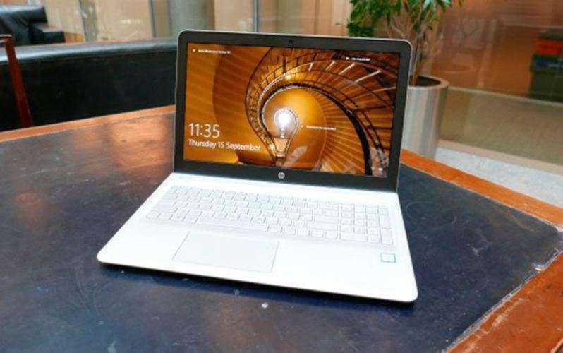 Ноутбук HP Envy 15 – Отзывы