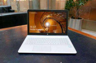 Обзор HP Envy 15 – Обновленный ноутбук премиум класса от HP