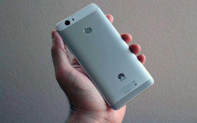 Huawei Nova – Обзор