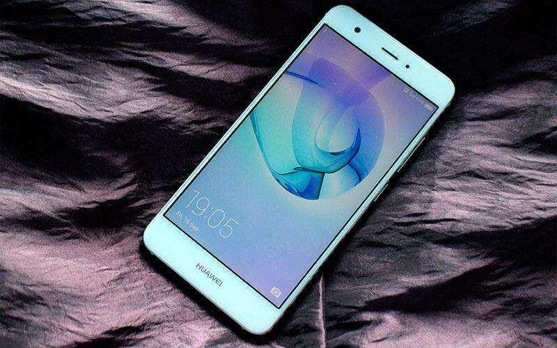 Смартфон Huawei Nova - Отзывы