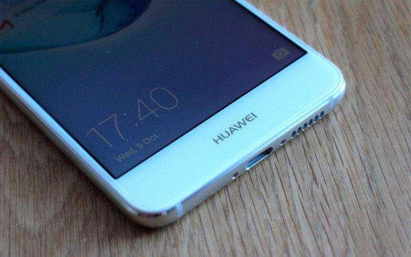 Huawei Nova отзывы