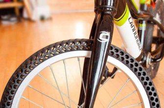 Велосипедные шины без воздуха Ever - Никогда не проколются