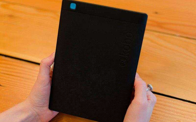 Электронная книга Kobo Aura One - Отзывы
