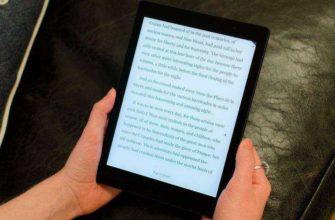Обзор Kobo Aura One - Выбросьте свой Kindle и купите Aura One