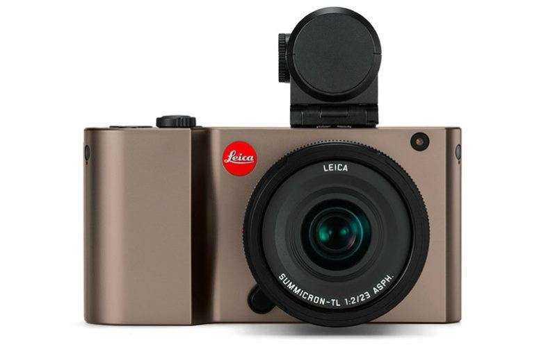 камера Leica TL