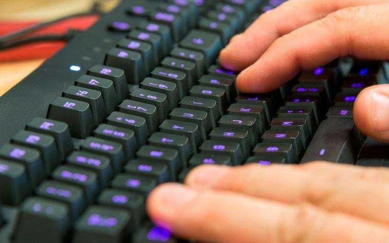 Logitech G213 Prodigy – Обзор клавиатуры