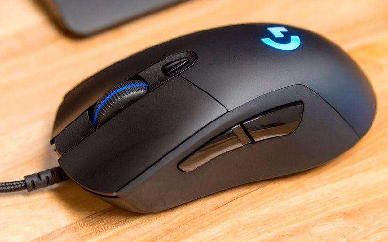 Компьютерная мышь Logitech G403 Prodigy