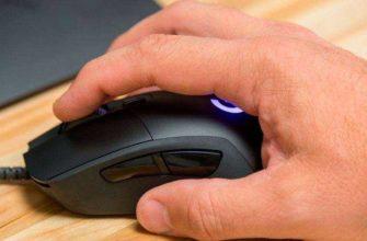Обзор Logitech G403 Prodigy: Игровая и не очень компьютерная мышь