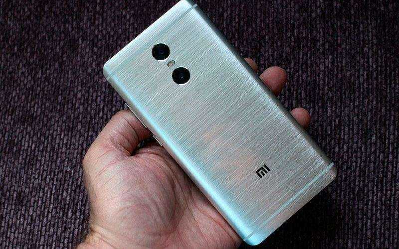 Xiaomi Redmi Pro 64GB – Обзор