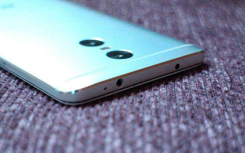 телефон Xiaomi Redmi Pro