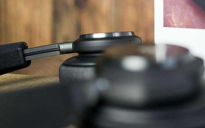 наушники B & O BeoPlay H9