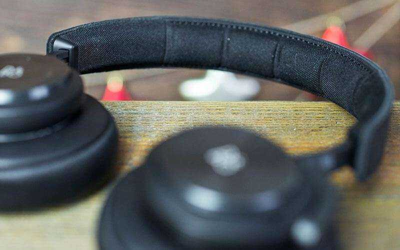 тест Bang & Olufsen BeoPlay H9