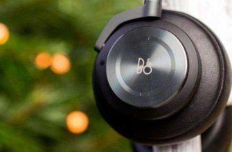 Обзор Bang & Olufsen BeoPlay H9 – Наушники для аудио мира iPhone
