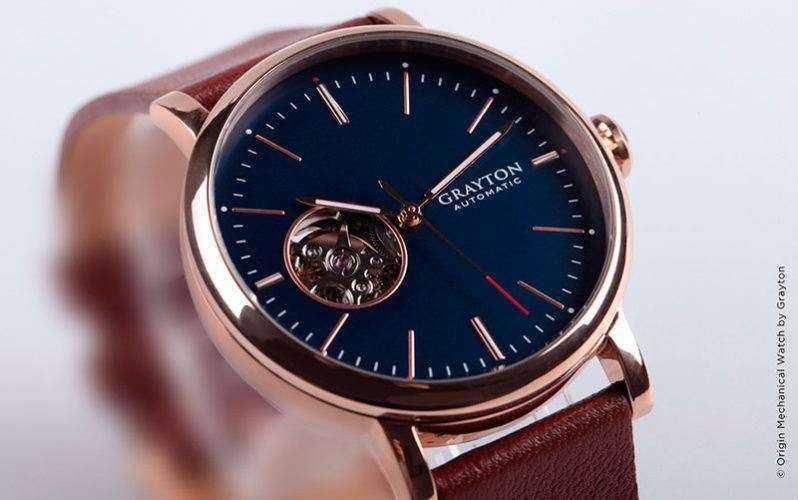Смарт-часы Grayton Origin