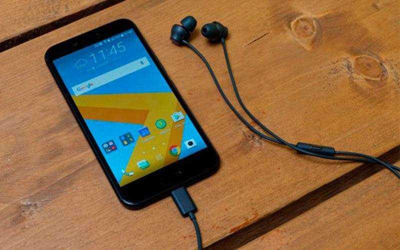 Смартфон HTC 10 Evo – Отзывы