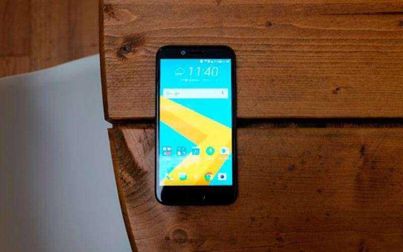 HTC 10 Evo – Обзор смартфона