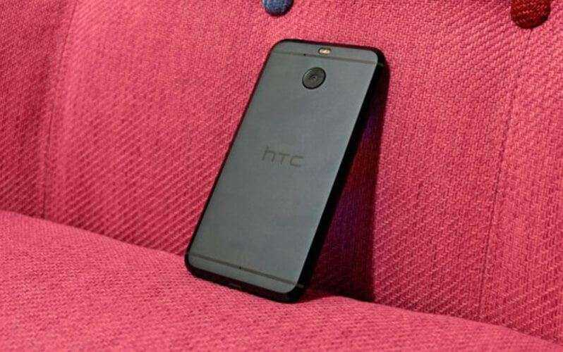 тест HTC 10 Evo
