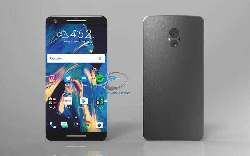 Новые телефоны HTC Х10 и HTC 11