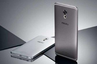 Новый смартфон Meizu Pro 6 Plus – Samsung от Meizu