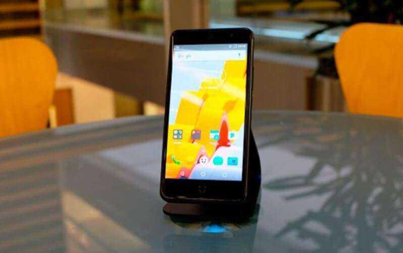 Недорогой смартфон Wileyfox Swift 2 - Отзывы
