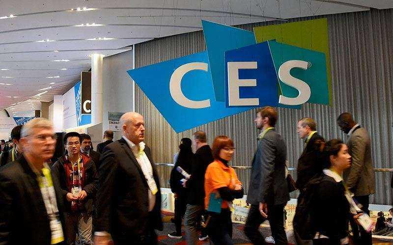 Samsung дебютирует на выставке CES 2017