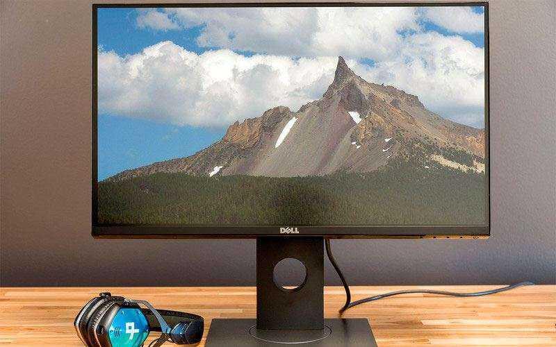 Dell S2417DG – Обзор