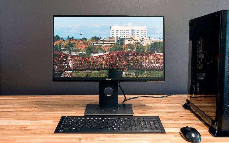 Игровой монитор Dell S2417DG - Отзывы