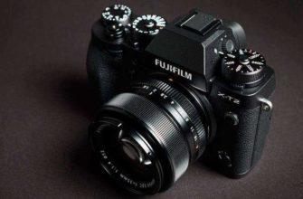 Обзор Fujifilm X-T2 – Беззеркалка для любителей и профессионалов