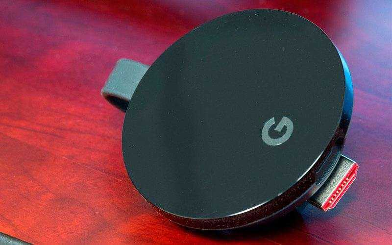 Google Chromecast Ultra – Обзор