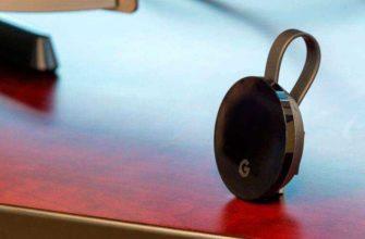 Обзор Google Chromecast Ultra – Лучшее медийное устройство 4K HDR