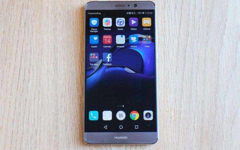 Смартфон Huawei Mate 9 - Отзывы
