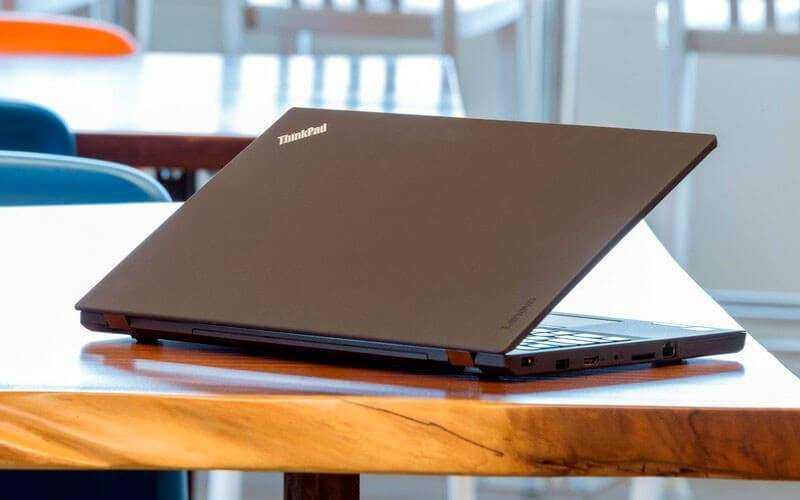 Ноутбук Lenovo ThinkPad P50s - Отзывы