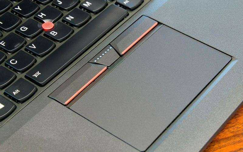 тачпад Lenovo ThinkPad P50s