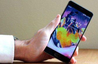 Обзор OnePlus 3Т – Лучший смартфон от OnePlus за хорошую цену