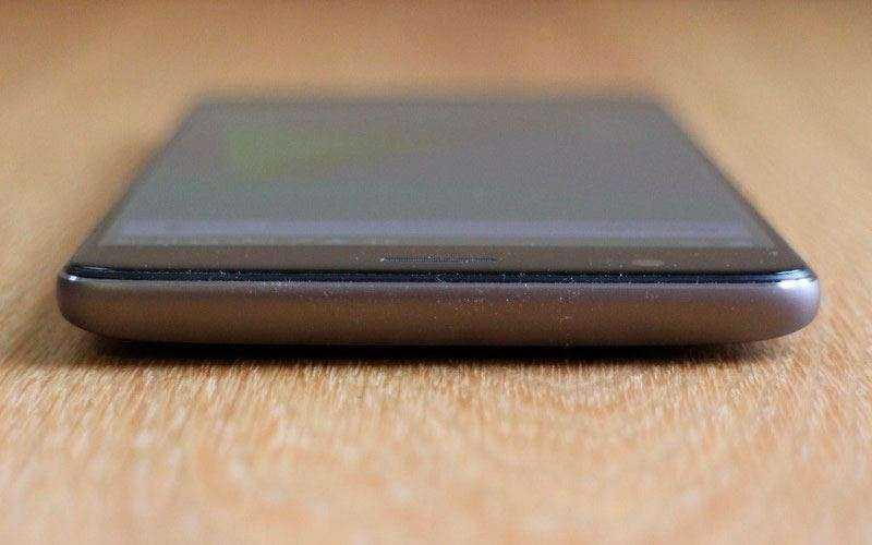 OnePlus 3Т обзор