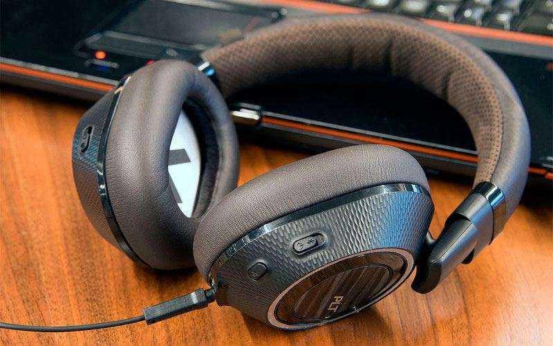 Беспроводные наушники Plantronics BackBeat Pro 2 - Отзывы