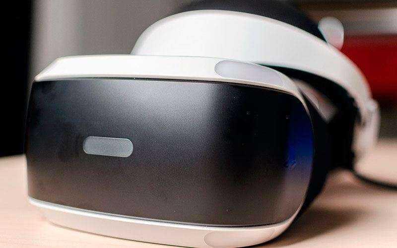 Очки виртуальной реальности sony обзор защита пропеллеров оригинальная мавик айр на ebay