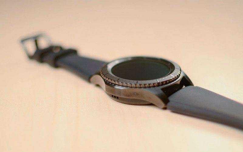 Умные часы Samsung Gear S3 - Отзывы